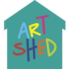 The Art Shed Logo